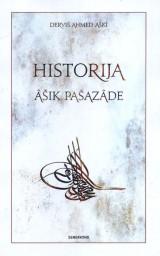 Historija Ašik Pašazade