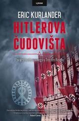 Hitlerova čudovišta - Povijest nadnaravnoga u Trećem Reichu