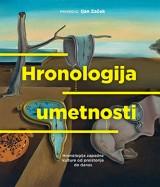 Hronologija umetnosti - Hronologija zapadne kulture od preistorije do danas