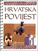 Hrvatska povijest - ukratko