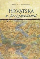 Hrvatska u prezimenima