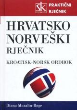 Hrvatsko-norveški rječnik