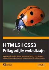 Prilagodljiv web dizajn pomoću HTML-a 5 i CSS-a 3