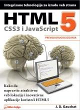 HTML5, CSS3 i JavaScript - Integrisane tehnologije za izradu veb strana