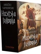 Husitska trilogija I-III