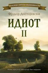 Idiot - II tom