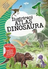 Ilustrirani atlas dinosaura