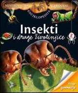 Larousse: Insekti i druge životinjice