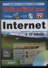 Multimedijalni kurs za Internet