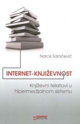 Internet književnost - Književni tekstovi u hipermedijalnom svijetu