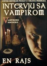 Intervju sa vampirom - knjiga I