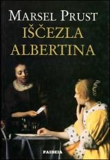 Iščezla Albertina