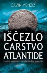 Isčezlo carstvo Atlantide