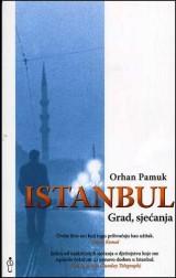 Istanbul: grad, sjećanja