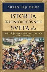 Istorija srednjovekovnog sveta II tom