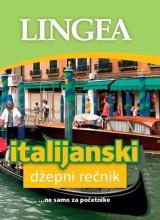 Italijanski džepni rečnik