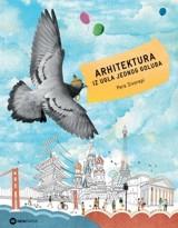 Arhitektura iz ugla jednog goluba
