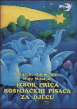 Izbor priča bošnjačkih pisaca za djecu