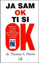 Ja sam ok - ti si ok