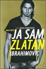 Ja sam Zlatan Ibrahimović - moja priča