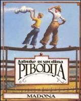 Jabuke gospodina Pibodija