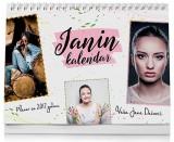 Janin kalendar