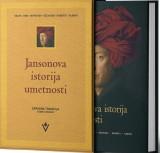 Jansonova Istorija umetnosti - Zapadna tradicija, Sedmo izdanje