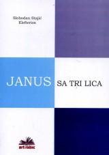 Janus sa tri lica - Levijatansko prokletstvo globalizacije i crne tačke Zapada, I dio