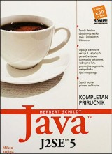 Java J2SE 5 - Kompletan priručnik