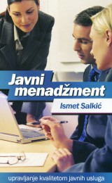 Javni menadžment - Upravljanje kvalitetom javnih usluga
