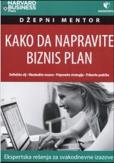 Kako da napravite biznis plan - Ekspertska rešenja za svakodnevne izazove