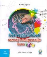 NTC sistem učenja - Kako stimulisati razvoj inteligencije kroz igru