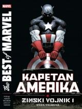 Kapetan Amerika: Zimski vojnik 1 - Izvan vremena