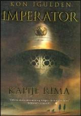 Imperator - kapije Rima