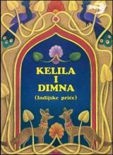 Kelila i Dimna - indijske priče
