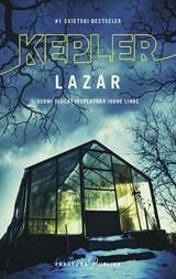 Lazar - sedmi slučaj inspektora Joone Linne