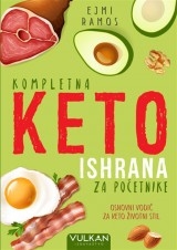 Kompletna keto ishrana za početnike, osnovni vodič za keto životni stil