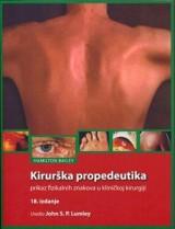 Kirurška propedeutika - Prikaz fizikalnih znakova u kliničkoj kirurgiji