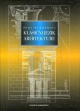 Klasični jezik arhitekture