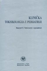 Klinička toksikologija u pedijatriji