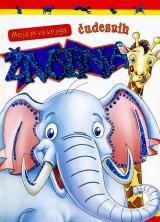 Moja prva knjiga čudesnih životinja