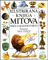Ilustrirana knjiga mitova