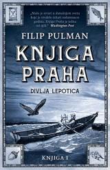Prva knjiga Praha - Divlja lepotica
