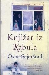 Knjižar iz Kabula