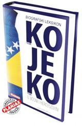 Ko je ko u BiH 2014-2018. -  Biografski leksikon