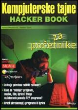 Kompjuterske tajne Hacker book
