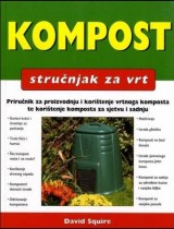 Kompost - stručnjak za vrt