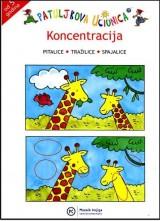 Patuljkova učionica - Koncentracija