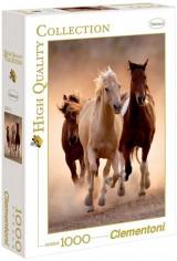 Konji u trku - 1000 Puzzle