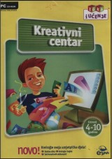 Igra i Učenje: Kreativni Centar